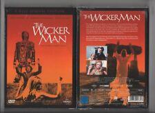 THE WICKER MAN  2 Disc Special Edition im Pappschuber  (DVD) NEU OVP
