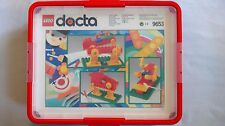 Lego Dacta 9653 Mechanical Toy Shop 1995 - Never Built