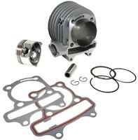 150CC 57MM CYLINDER KIT FOR GY6 125CC 150CC SCOOTER ATV BUGGY 4-STROKE ENGINES