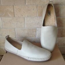 84ed719b07a UGG Australia Leather Solid Flats & Oxfords for Women | eBay