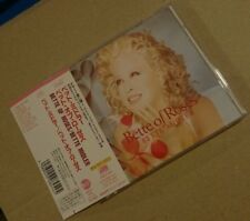 ◆FS◆BETTE MIDLER「BETTE OF ROSES」JAPAN RARE SAMPLE CD EX◆AMCY-845