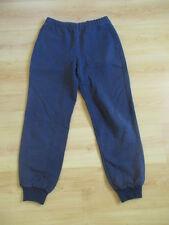Pantalon de survêtement vintage Lacoste Bleu Taille 40