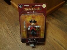 DISNEY THEME PARKS--PIRATES OF CARIBBEAN--MINNIE MOUSE AS ELIZABETH SWAN FIGURE