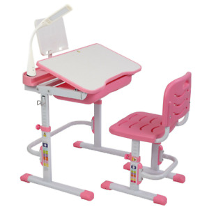 best 70CM Lifting Table Can Tilt Learning Table And Chair Reading Stand Table L