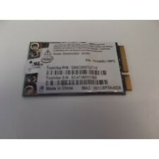 Toshiba Satellite A210-158 Wifi Card G86C0001UC10