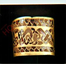 Picture Postcard; The Staffordshire Hoard, Fitting For The Hilt Of A Sword