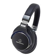 Audio-Technica ATH-MSR7BK Casque/écouteur/Casque audio (Noir) NOUVEAU + OVP