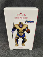 2019 Hallmark Keepsake Ornament - Thanos - New in Box