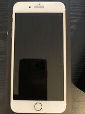 Apple iPhone 8 Plus - 256GB - Gold (Verizon) A1864 (CDMA + GSM)