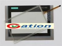 "7/"" TP700 Comfort 6AV2124 124-0GC01-0AX0 Touch Screen Digitizer Protective Film"