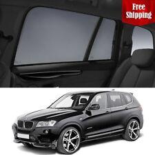 BMW X3 2012 F25 Car Rear Sun Blind Shade Baby Kid Protection
