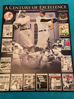 NEW YORK YANKEES CENTURY OF EXCELLENCE POSTER SGA 2019 AARON JUDGE BABE RUTH