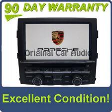 2011 2012 Porsche CAYENNE Satellite Bluetooth CDR-31 Phone MP3 Navigation Radio(Fits: Porsche)