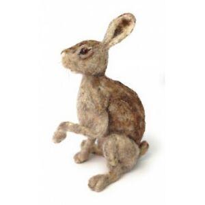 The Crafty Kit Company 'Wild Scottish Hare' Needle Felting Kit