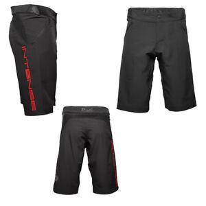 2021 Mens Cycling Thor Intense MTB Black/Gray/Red Short - Pick Size