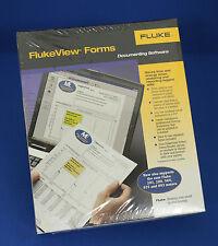 Fluke-fvf-sc2. - versión de software 3.3