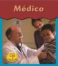 Médico (Esto es lo que quiero ser) (Spanish Edition)