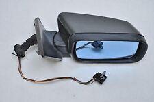 1999-2003 BMW E39 530i Right Passenger Outer Door Mirror Titangrau Metallic OEM
