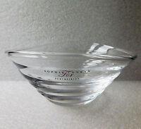 Small Portmeirion glass dessert bowl Sophie Conran
