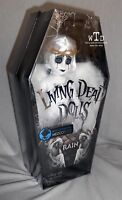 LDD living dead dolls * RESURRECTION  * RAIN * SEALED white angel