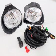 For 07-11 Toyota Hilux Vigo Mk6 Sr5 Fog Lamp Spot Light Driving 4Wd 2Wd Ute New