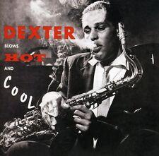 Dexter Gordon - Blows Hot & Cool [New CD] Bonus Tracks