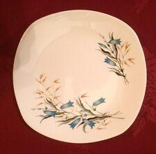 "Rare Vintage Midwinter ""Bluebells"" Jessie Tait Tea Plate"