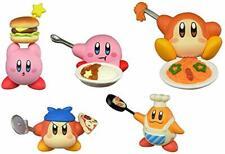 Star's Kirby Manmaru Mascot Manpuku Collection Mini Figure all 5 type Ja