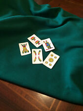 mollettone copritavola panno protezione tavolo o copertura per tavolo da gioco
