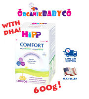 HiPP Comfort COLIC AND CONSTIPATION Baby Formula FROM DAY 1-600g-FREE Shipping!