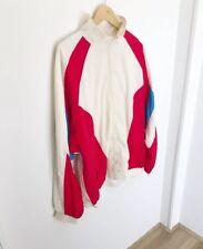 Ragazzi 80's 90's True Retro Vintage Tracksuit Jumper Jacket {Size XL}