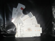 🌟Star Wars🌟 Millennium Falcon Legacy 2008 Hasbro Top Cover LHS Spare Part