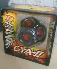 GYA !! Tomy Electronic Handheld Game. Memory. Sounds. Lights. Fast Paced. New.