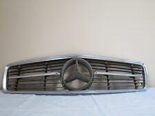 72-89 Mercedes w107 380sl 450sl 560sl 350slc Front Upper Radiator Hood Grill OEM