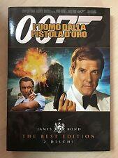 64951 DVD - James Bond 007 L'uomo dalla pistola d'oro - Roger Moore (2 Dischi)