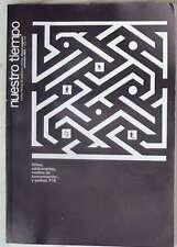 NUESTRO TIEMPO REVISTA DE CUESTIONES ACTUALES Nº 629 / NOV 2006 - UNIV. NAVARRA
