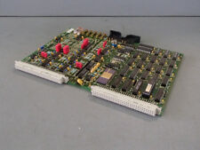 390C - ARBURG - 390C / BOARD OUTPUT ANALOGUE DIALOGICA USED