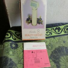 Great Condition. Booklet for the Norelco Beauty Sachet Shaver Plus HP 2104