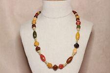 Vintage Multi-color necklace