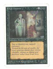 Royal Assassin - UNLIMITED Edition - Old School - MTG Magic #4