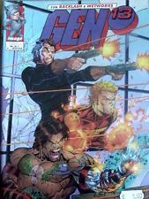 GEN 13 n°21 1998 ed. Image Star Comics  [G.209]