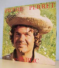 2 x 33 tours Pierre PERRET Disque Vinyl LP C'EST BON POUR LA SANTE - ADELE 39504
