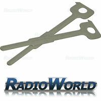 Kenwood Car CD Radio Removal Release Keys Stereo Extraction Tools Pins PC5-106