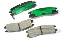 Disc Brake Pad Set-Disc Rear Autopartsource CE383
