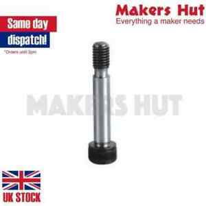 Idler Pulley Post 8mm 10mm 12mm - 3D Printer - CNC - Router - DIY Project