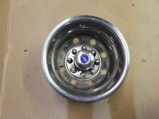 "16"" Road Rescue Rear Wheel Chrome Cover Fits 97 98 99 00 01 02 03 Ford E450 DRW"