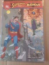 DC,superman,batman,hors serie,7,VF,panini,occasion,collector edition