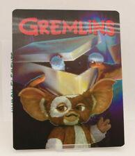 GREMLINS - Lenticular 3D Flip Magnet Cover FOR bluray steelbook