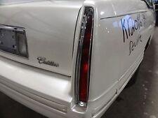Oem Cadillac Deville Penger Tail Light Lamp 1994 1995 1996 1997 1998 1999