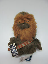 "Miniature STAR WARS Stuff Collectible 5"" Figurine Chewbacca"